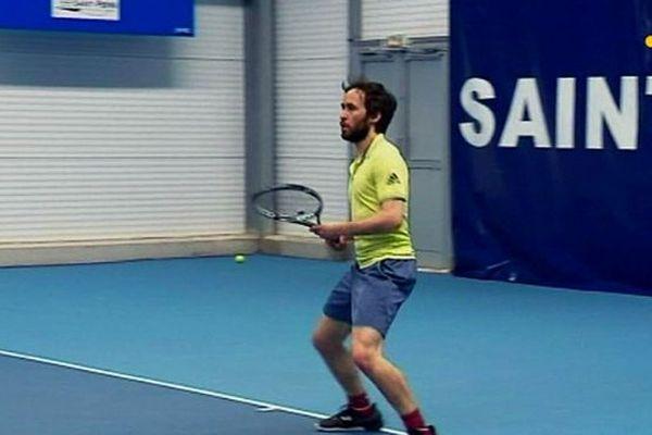 damien pognon tennis finale