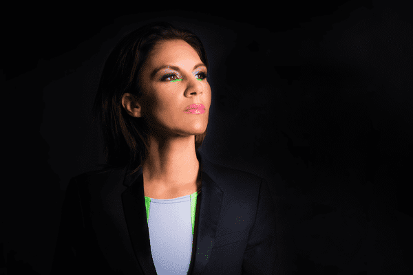 Calédoniens ailleurs : Davina Moss, inventer et se réinventer