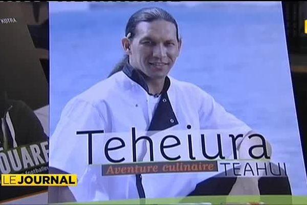 Teheiura mélange les saveurs
