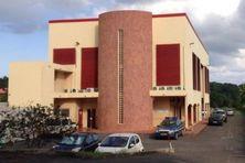 Tribunal de Grande Instance, Mayotte