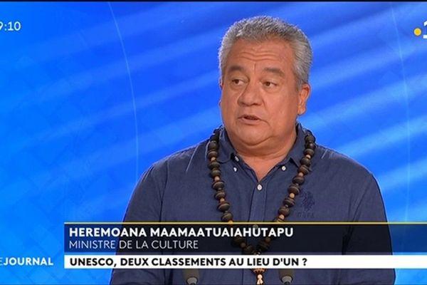 Vers l'inscription de la danse tahitienne au patrimoine mondial l'UNESCO ?