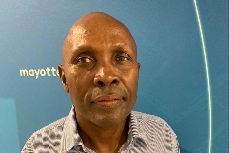 Elections Municipales 2020 : Souffou Kassim Anlimou candidat à Koungou - Mayotte la 1ère