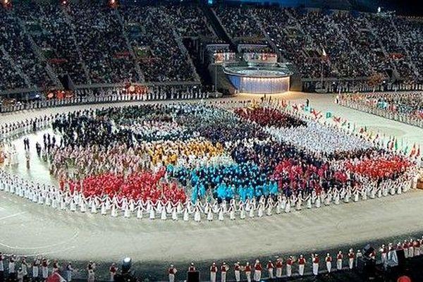Les pays d'Océanie invités pour la première fois aux Jeux asiatiques en 2022