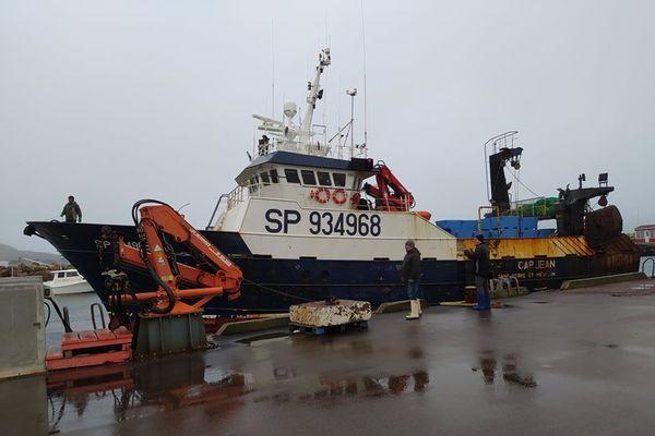 Pêcheurs du nord absorbe les quatre filiales du pôle pêche de Miquelon