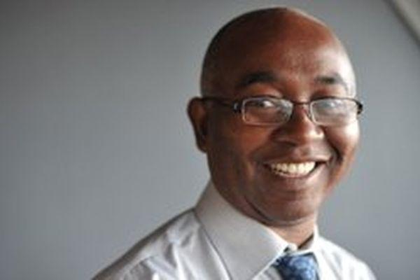 Le député Boinali Said Toumbou