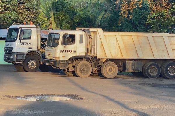 Litige foncier à Faaone : l'entrée de la vallée de Mapua Ura bloquée