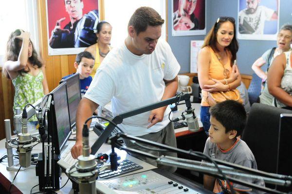 Portes ouvertes à Polynésie 1ère samedi 24 octobre de 8h à 17h00