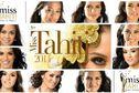 Les clips des 10 candidates à Miss Tahiti 2014