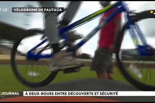 Journée de découverte du cyclisme et de prévention routière