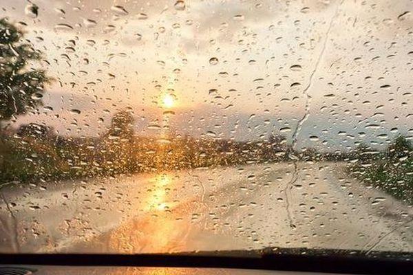 Pluie et soleil de retour sur l'île Maurice janvier 2019