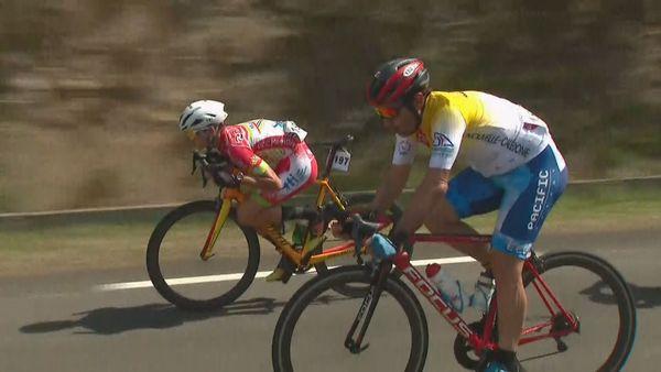 Cyclo tour 2