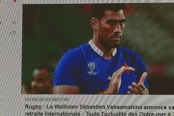 Les wallisiens et futuniens soutiennent la décision prise par Sébastien Vahaamahina