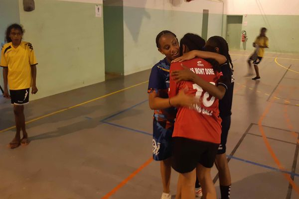 Sport Girl Challenge