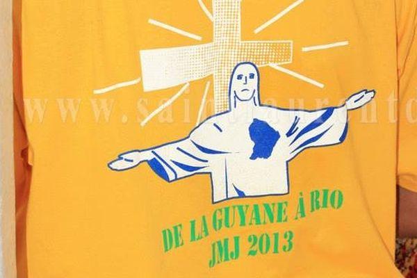 Image JMJ Guyane