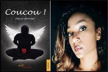 """Céline Bernabé auteur du roman """"Coucou"""" pièce de théâtre"""