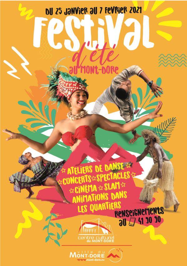 Festival Mont-Dore