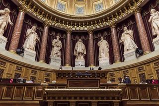 Sénat vote budget Outre-mer