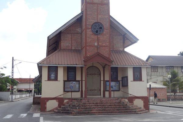 Eglise de Saint-Laurent