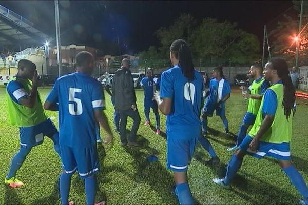 Sélection de Martinique