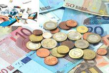 Economie, aides et investissement (Image d'illustration)