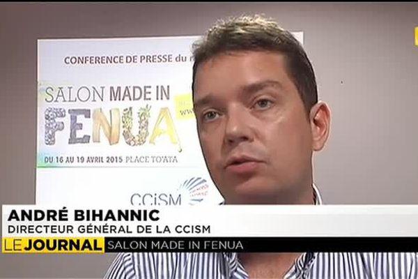 La CCISM promeut l'artisanat local