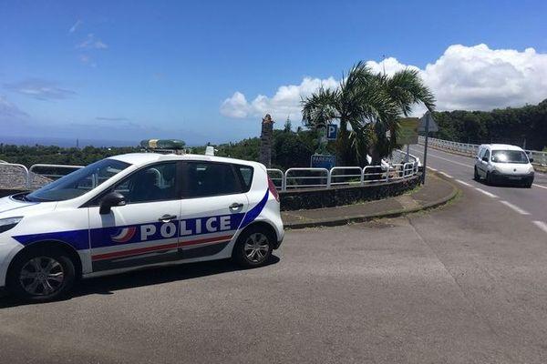 Pont de l'Entre-Deux découverte macabre lors d'une battue pour retrouver Sissey 090220