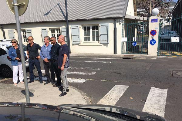 Grève inspecteurs du permis de conduire