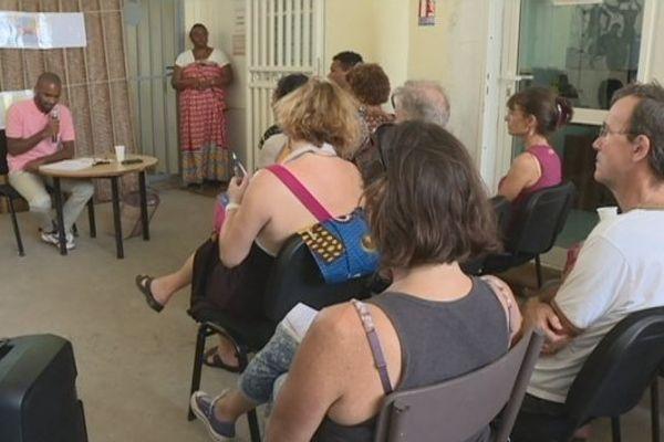 Enseignement de l'histoire de l'esclavage à Mayotte