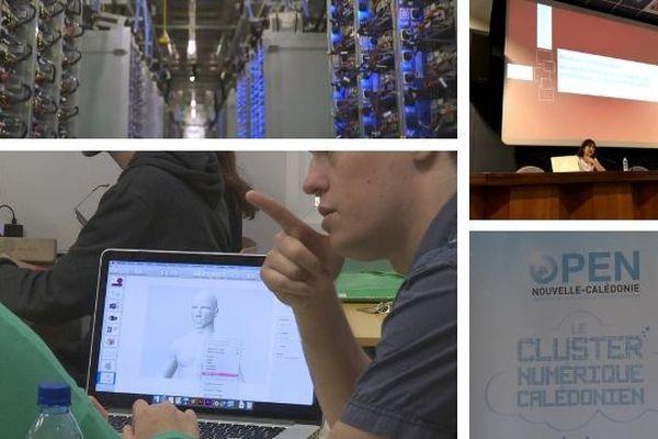 Le numérique dans le monde du travail
