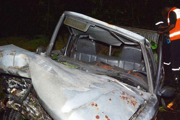 Accident mortel à Trois-Rivières