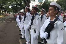 [VIDEO] 14 juillet : les premières images du défilé à Papeete