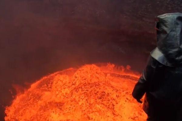 volcan marum