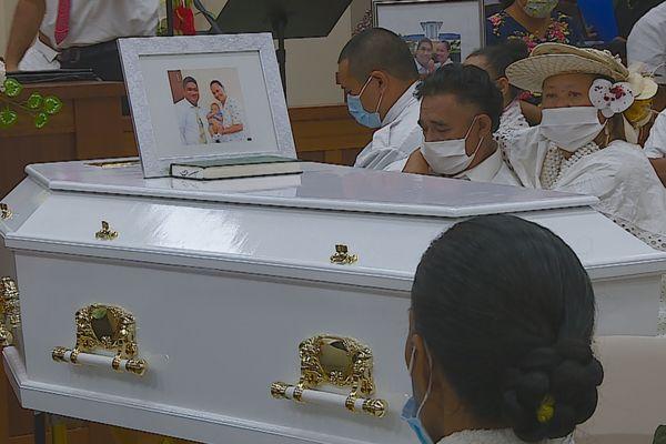 Papa Tihota inhumation