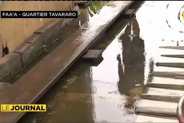 Les quartiers sensibles se préparent aux fortes pluies attendues