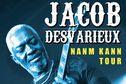 """VIDEO. En hommage à Jacob Desvarieux, """"Un concert pour l'histoire"""", son concert inédit au Mémorial ACTe de Pointe-à-Pitre"""
