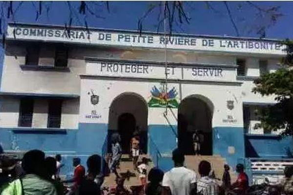 Haiti commissariat