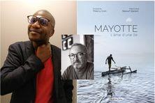 """N. Djailani, Thierry Cron auteurs de """"Mayotte, l'âme d'une île"""""""