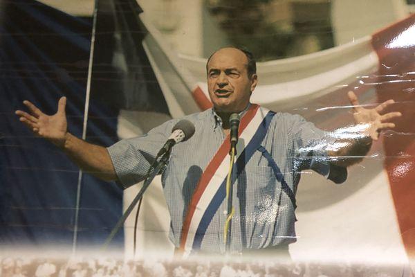 Association en mémoire de Jacques Lafleur