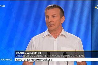 Tatutu, prison modèle ?