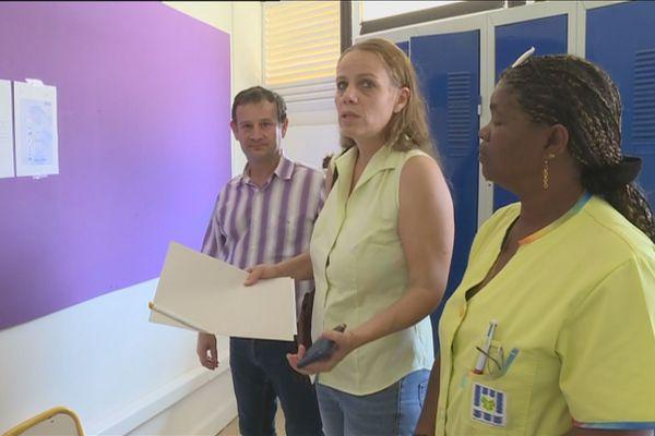 Coronavirus école SLM