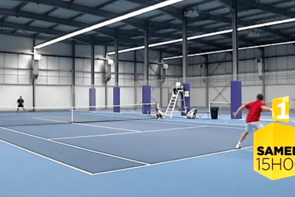 Finale Master SPM 1ère tennis