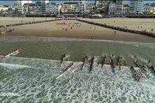 Vendée va'a : 26 équipes engagées dont 7 féminines