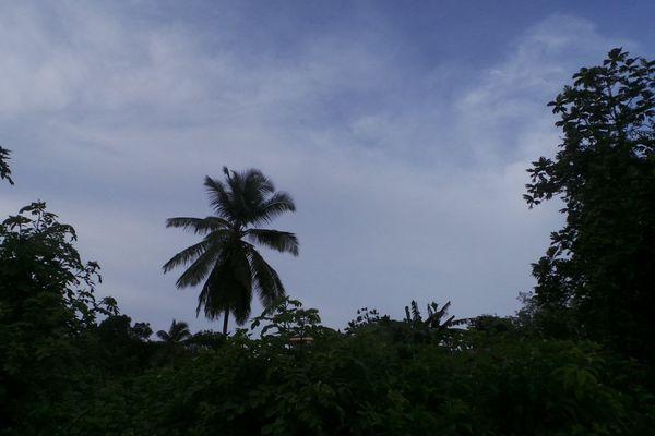 ciel de guadeloupe