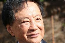 André Thien Ah Koon est en ballotage favorable face à Nathalie Bassire.