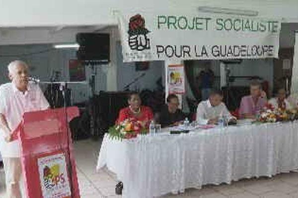 Réunion FGPS