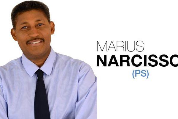 Marius Narcissot