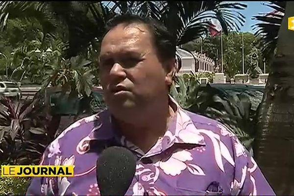 Deux rotations du Tahiti nui 1 pour les Australes
