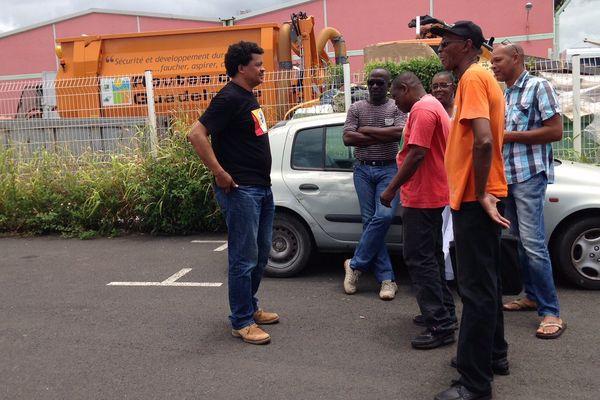 Mouvement Routes de Guadeloupe