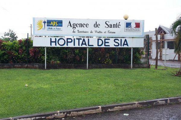 Agence de santé de Wallis et Futuna