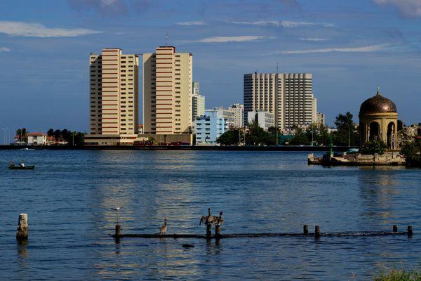 Cuba immeubles
